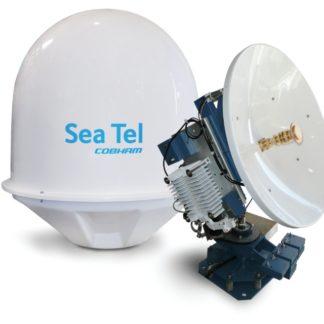 Оборудование морской связи и навигации