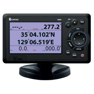 GPS приемники и картплоттеры