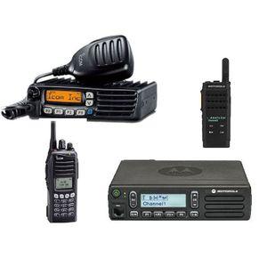 Оборудование береговой радиосвязи